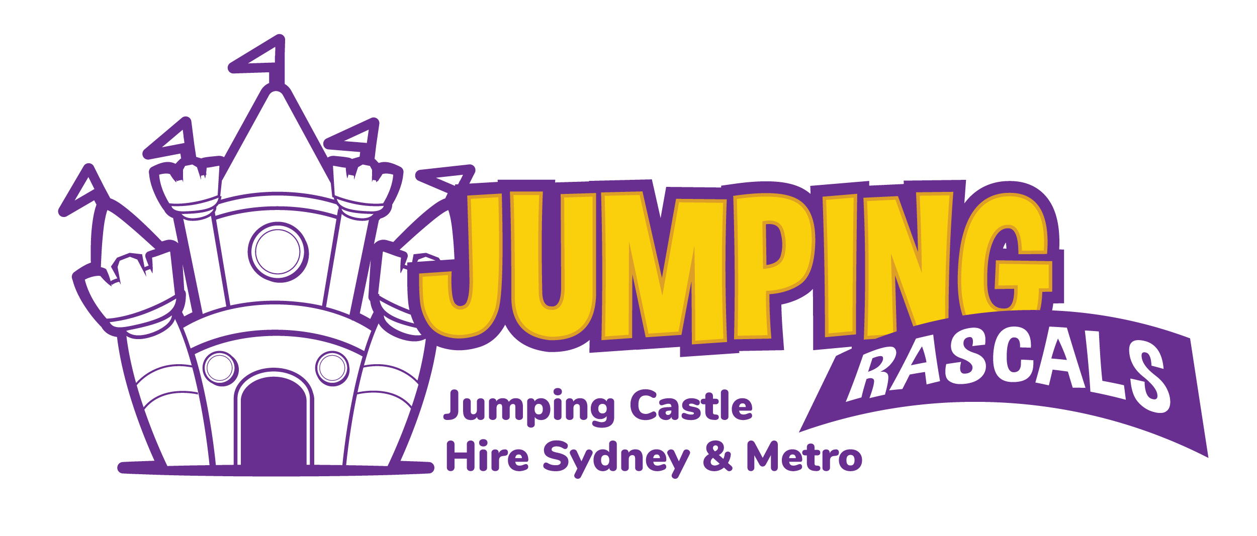 Jumping Rascals Logo Final