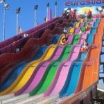 Carnival Rides Jumping Rascal