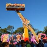 Carnival Rides - Jumping Rascal
