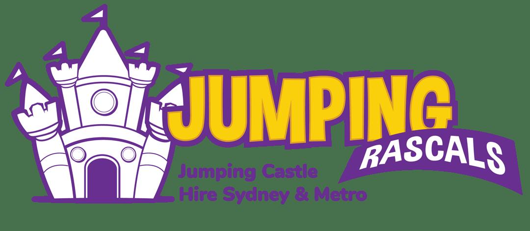 Jumping Rascals Logo Finals 2
